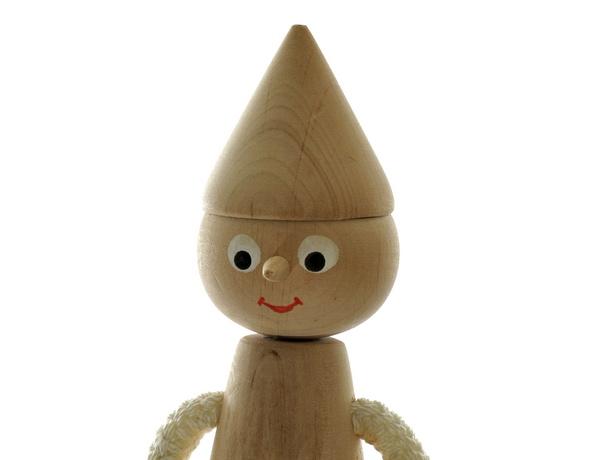 Pinokio, Shutterstock