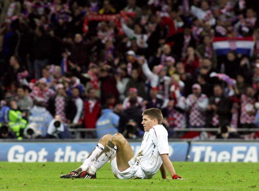 Podopieczni Steve\'a McClarena nie pojadą na mistrzostwa Europy.