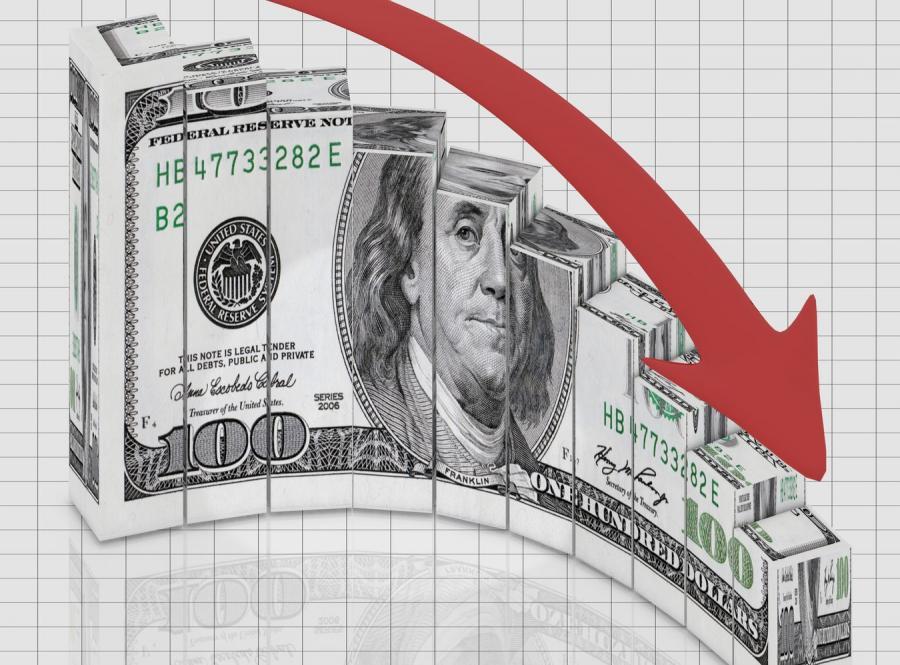 Nadciąga kres dolara, jako światowej waluty
