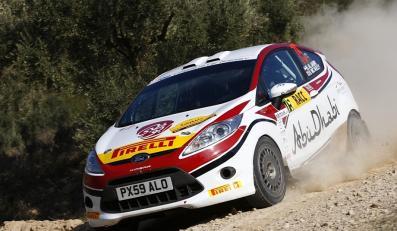 Dwunastu kierowców w WRC Academy. Auta z Krakowa