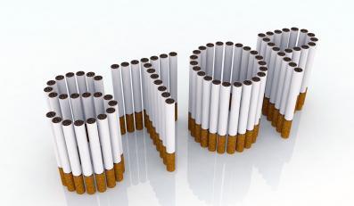 Już nie wolno palić w miejscach publicznych