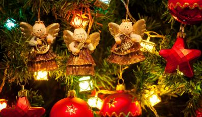 Złóż życzenia świąteczne w stu językach