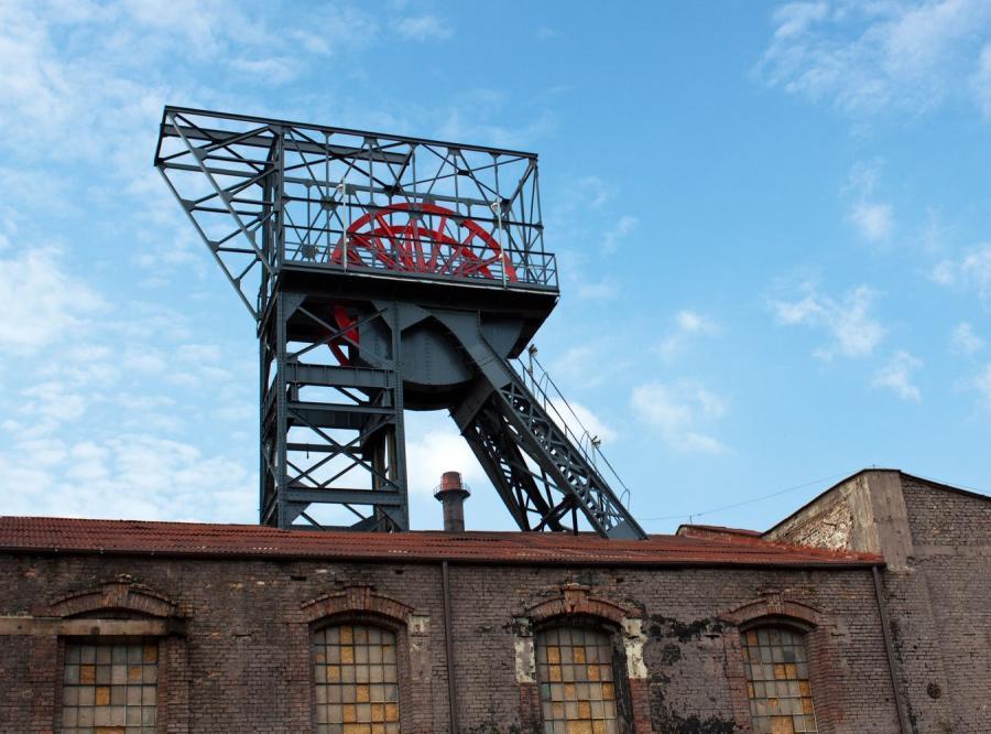Najmniejsza polska kopalnia umie zarabiać na węglu