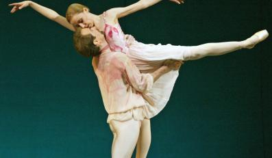 """""""Moscow City Ballet"""""""