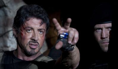 """Sylvester Stallone i """"Niezniszczalni"""" po raz trzeci"""