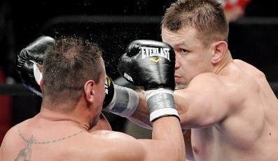 Tomasz Adamek kontra Vinny Maddalone