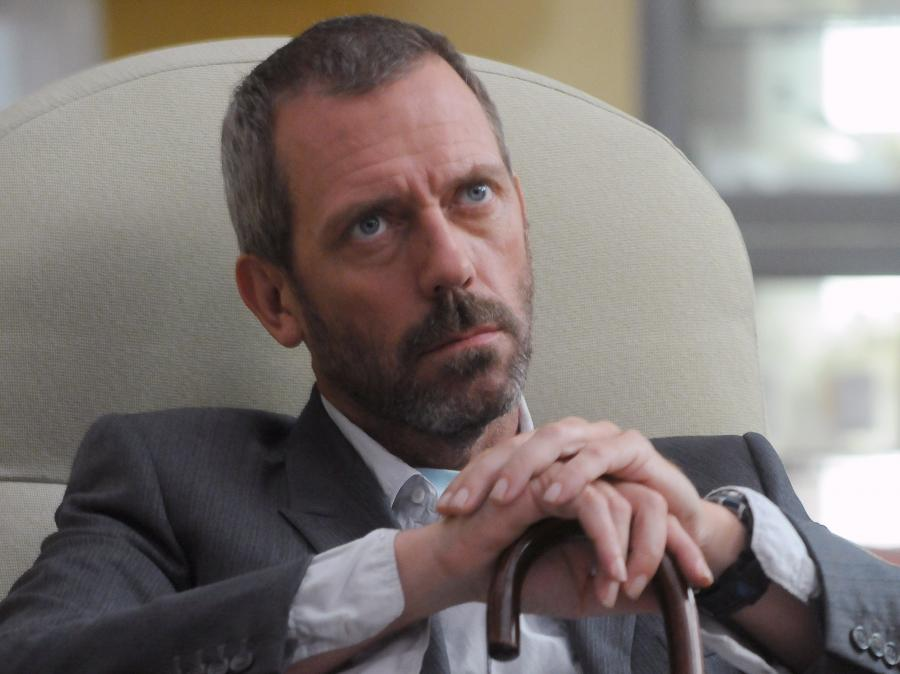 Dla Hugh Lauriego to już szósta nominacja pod rząd. Dwa Złote Globy ma na koncie