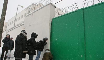 Reżim Alaksandra Łukaszenki wymierzył białoruskim opozycjonistom surowe kary
