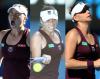 Rosjanka Wiera Zwonariewa w półfinale przegrała z Clijsters