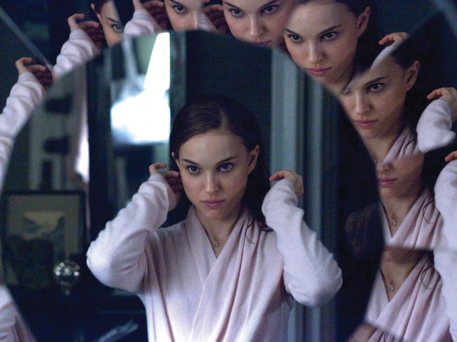 Natalie Portman w \