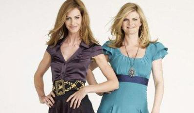 Trinny i Susannah to ekspertki w dziedzinie podkreślania strojem kobiecego piękna