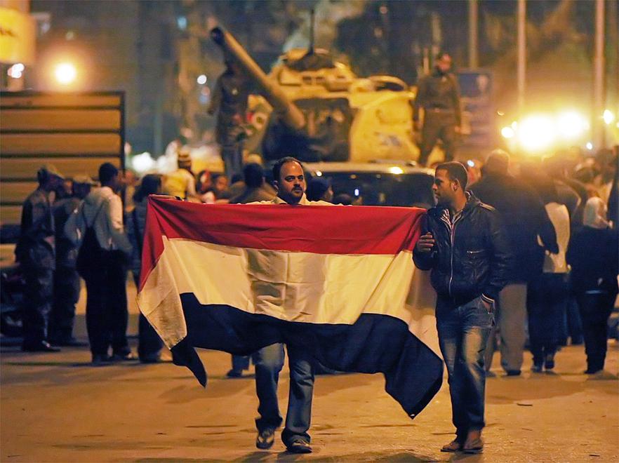 Ambasador uspokaja: Ameryka może nadal liczyć na Egipt