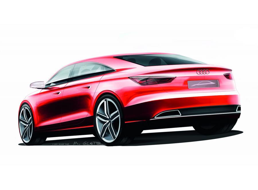 Nowe Audi A3 - oto rewolucja z napędem na cztery koła