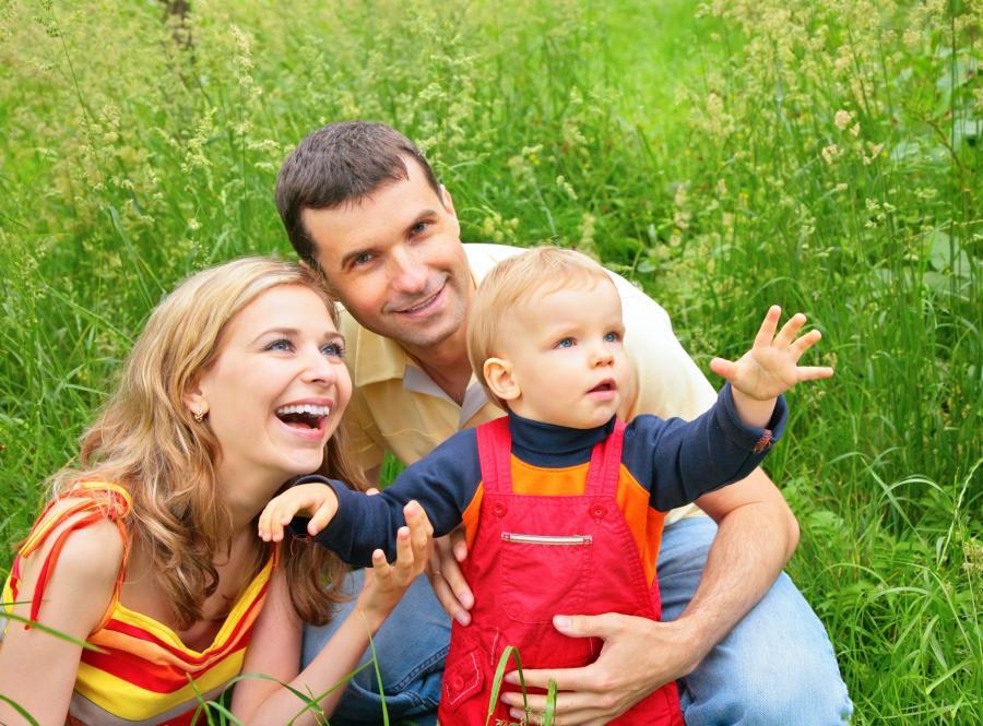 Można uchronić dziecko przed depresją w dorosłości - mądrze je wychowując