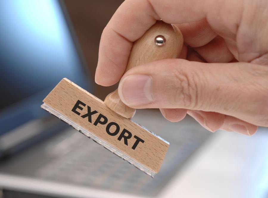 Rośnie polski eksport do Czech