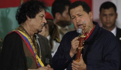 Prezydent Wenezueli: Kapitalizm zniszczył życie na Marsie