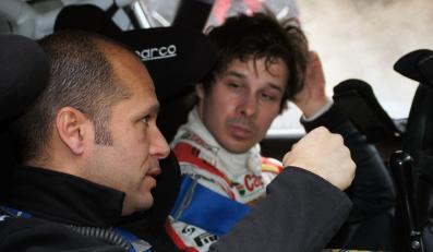 Rally 1000 Miglia - Oleksowicz dwunasty, zwycięstwo Andreucciego