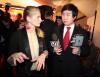 Korespondent TV U1Bator, Bilguun Ariunbaatar rozmawia z Magdaleną Cielecką