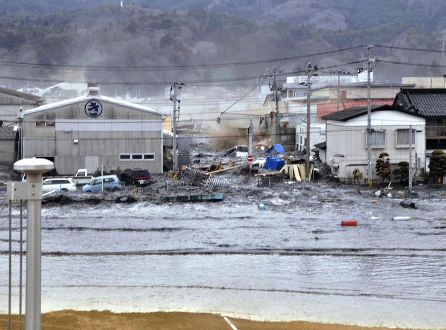Radioaktywana woda trafi do oceanu. Ruszyła akcja wypompowywania