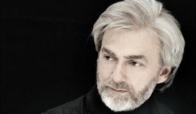"""Krystian Zimerman jednym z """"Solidarnych z Japonią"""""""