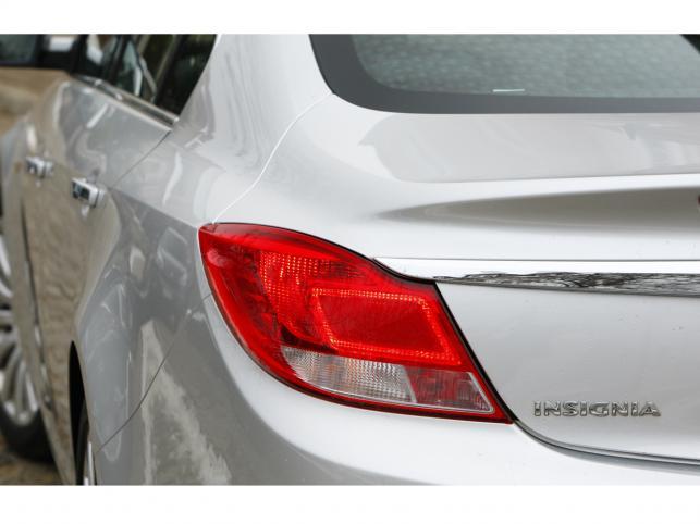Opel Isignia 2.0 CDTi ecoFLEX