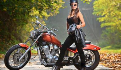Motocyklem pojedziesz taniej