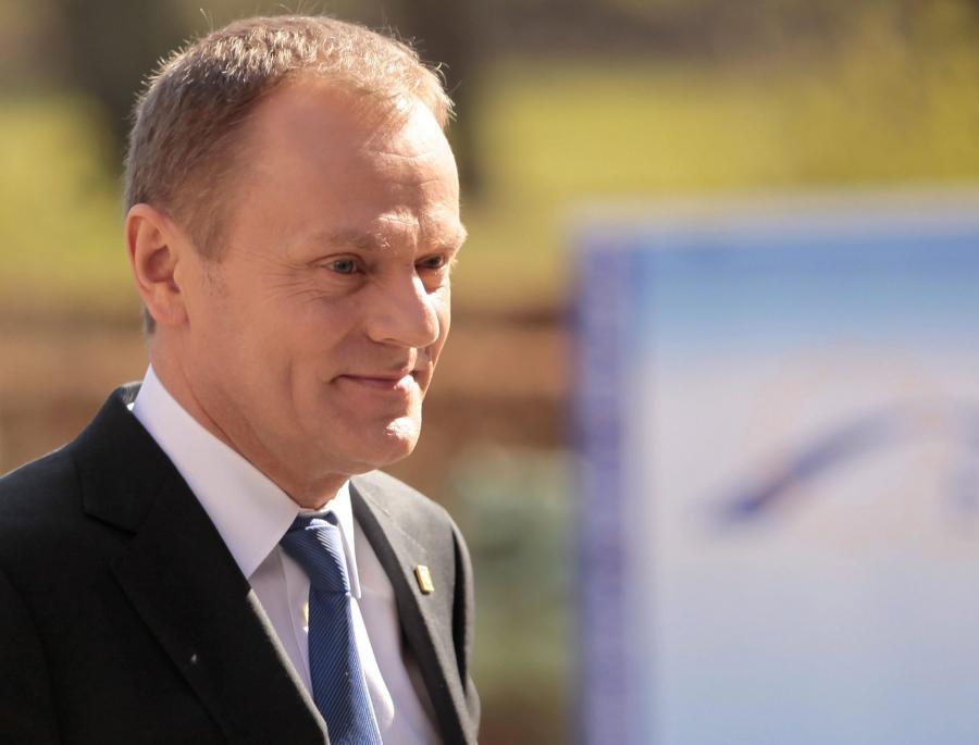 Tusk kontra celebryci. Premier przyszedł na debatę