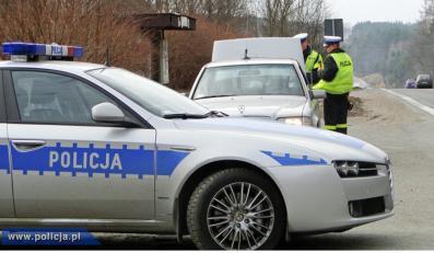 Policja może zatrzymać dowód rejestracyjny niesprawnego auta
