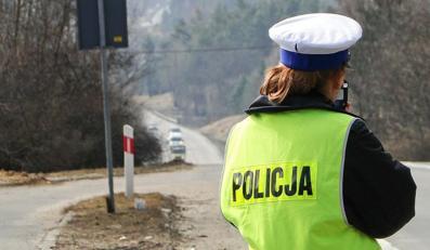 Długi weekend na drogach: ponad 200 wypadków, 24 zabitych