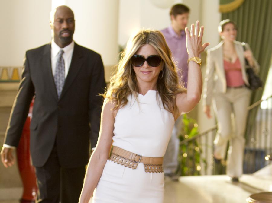 Jennifer Aniston jako \
