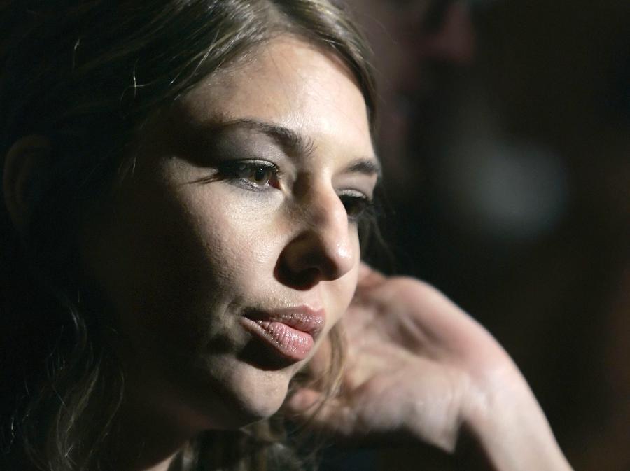 Sofia Coppola między słowami i miejscami