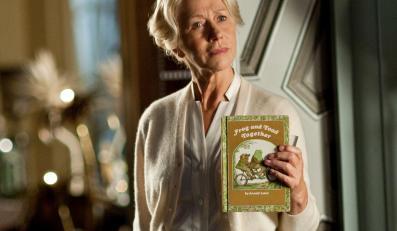 """Helen Mirren w komedii """"Arthur"""""""