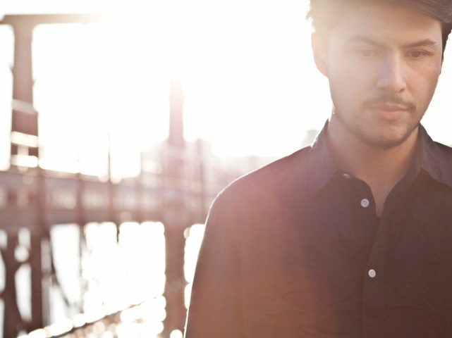 Jamie Woon – muzyczna nadzieja 2011
