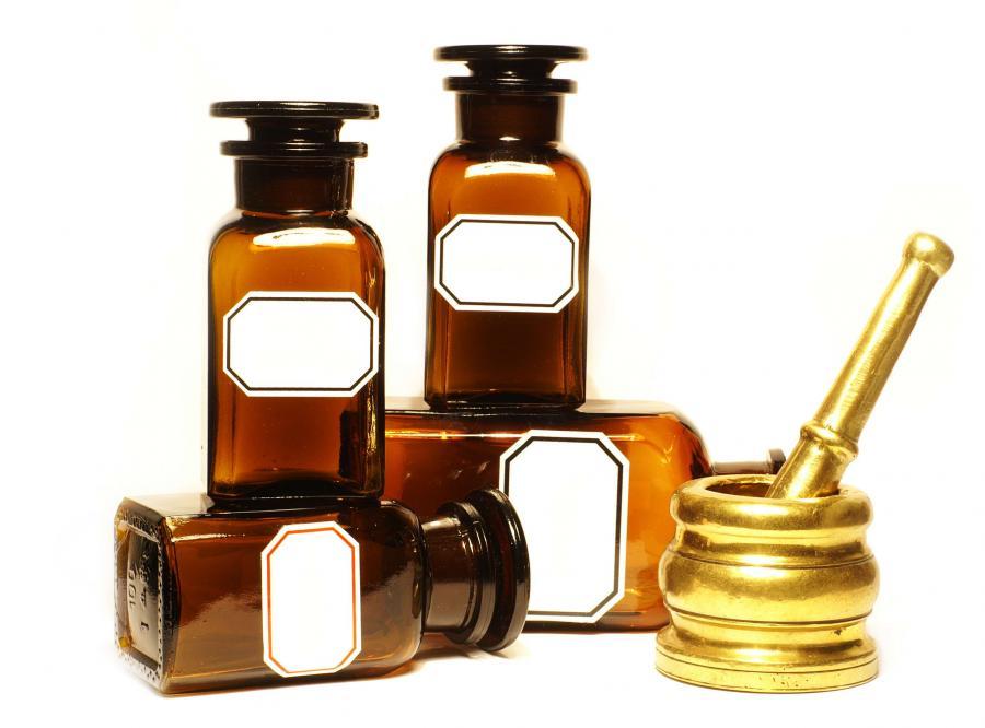 Homeopatyczne środki