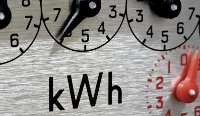 Licznk energii elektrycznej