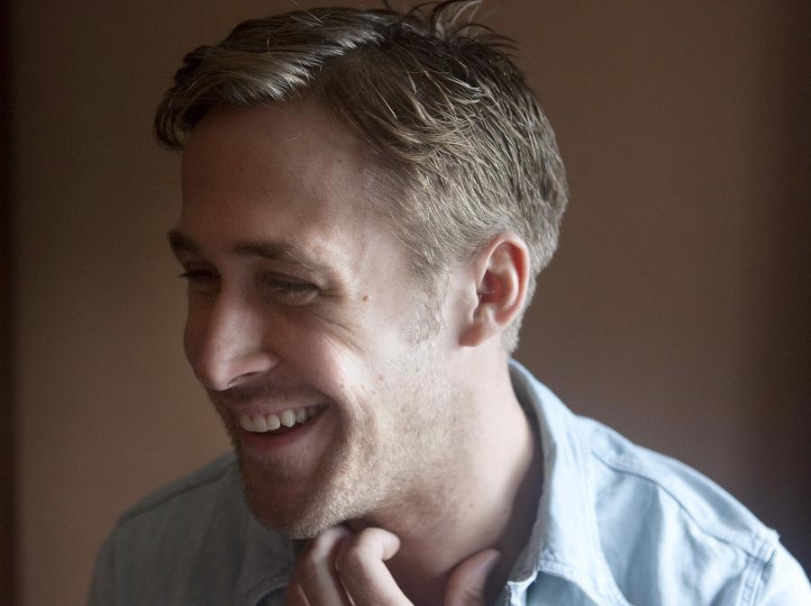 Ryan Gosling nie będzie samotnym strażnikiem