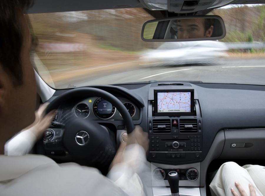 Leki mogą być groźne dla kierowców