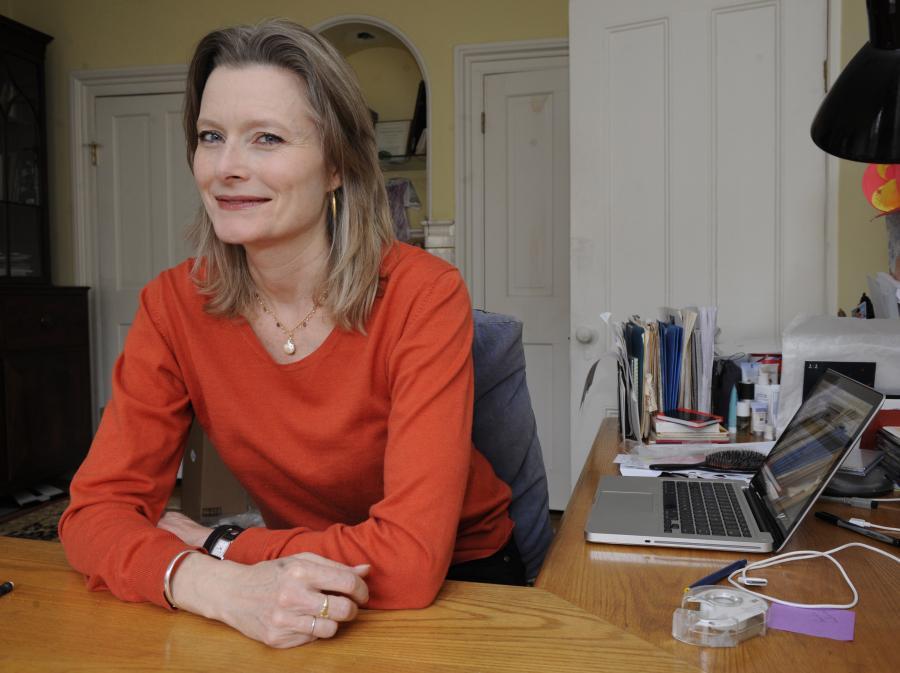 Laureatka Pulitzera Jennifer Egan