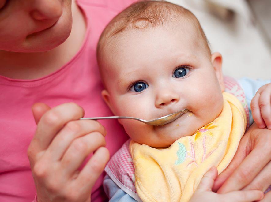Maluch ma swoje potrzeby i swój gust. Czego nie powinno zabraknąć w jego diecie?