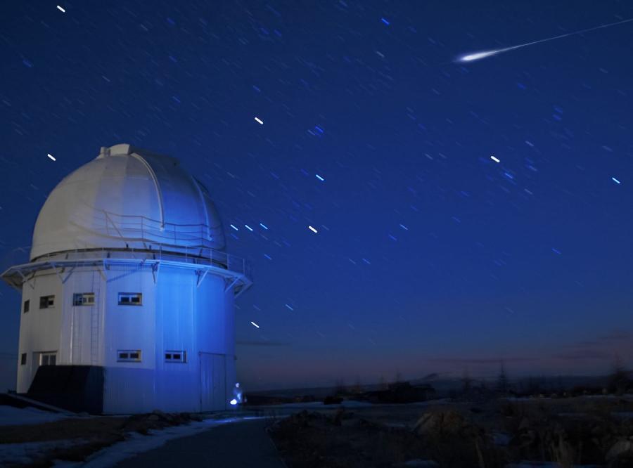 Początek września dobrym czasem do obserwacji Merkurego