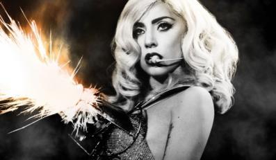 """Lady GaGa ma szansę na nagrodę za """"Najlepszy teledysk z przesłaniem"""""""