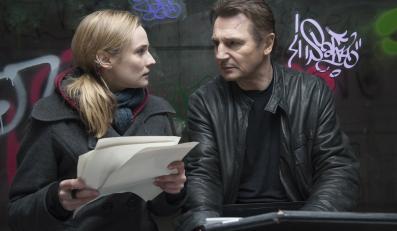 Diane Kruger i Liam Neeson