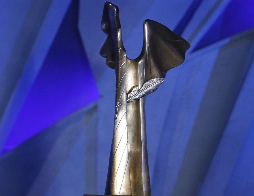 Ogłoszono nominacje do Literackiej Nagrody Nike