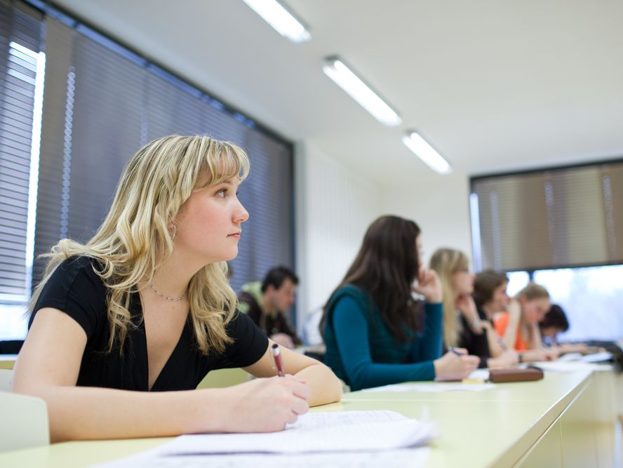 Popularne kierunki studiów: filologie, dziennikarstwo, budownictwo
