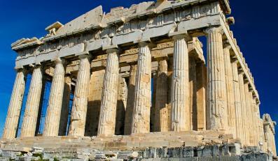 Polityczny spór w Grecji skończy się bankructwem kraju?