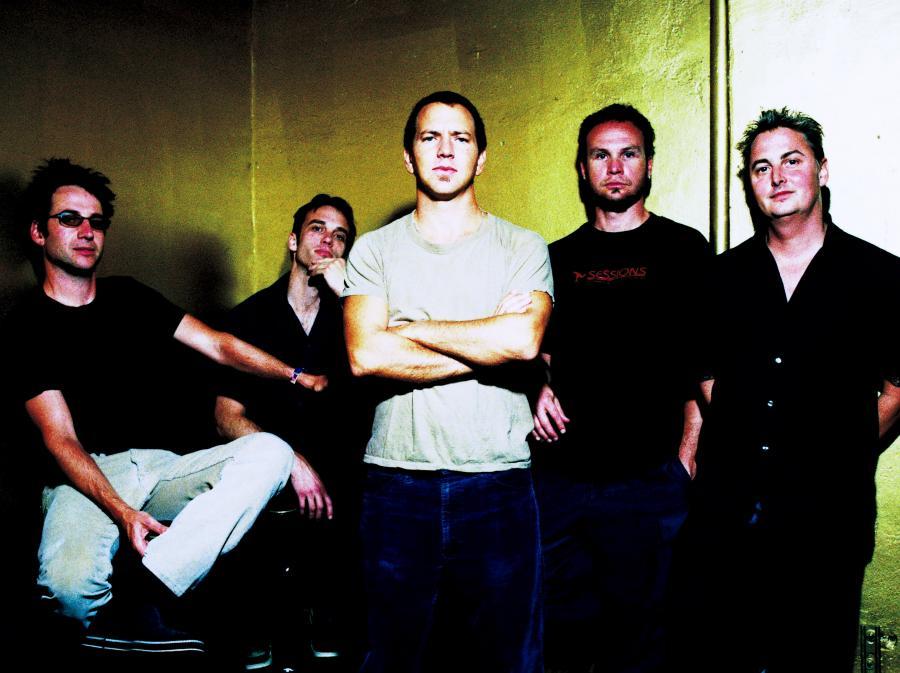 Pearl Jam wciąż świętuje 20-lecie!