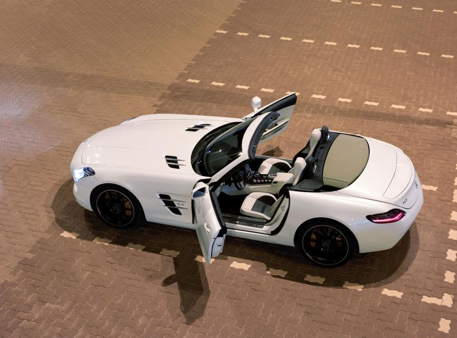 Mercedes zarobi w tym roku najwięcej w historii!