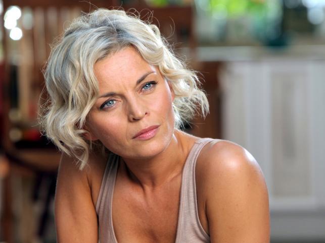Polska aktorka serialowa ma ambitny plan. Chce podbić