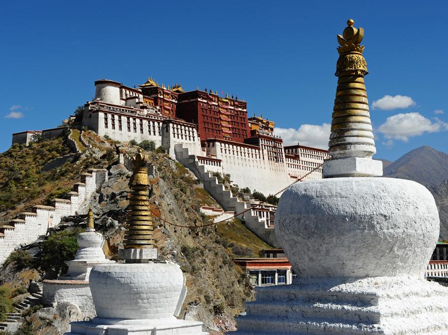 Zagraniczni turyści nie wjadą do Tybetu aż do końca lipca