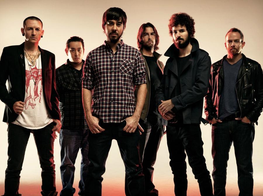 Nowy Linkin Park nie pozostawi obojętnym